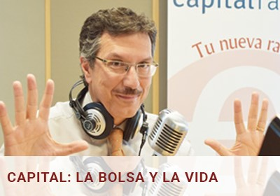 Capital Radio-Luis Vicente